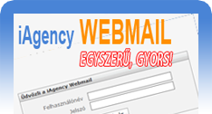 iAgency WEBMAIL